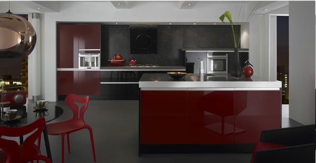 Kitchen design Bordeuax