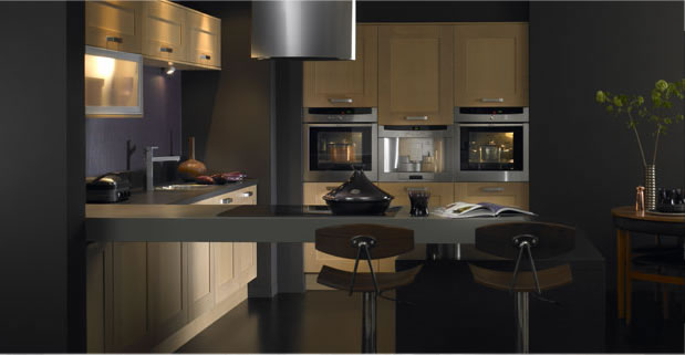 Kitchen design Mayfair